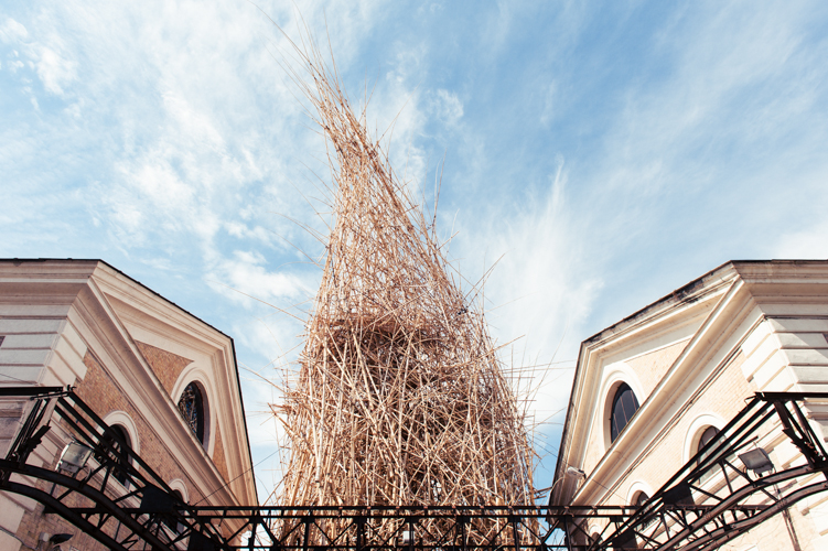 big bambù rome