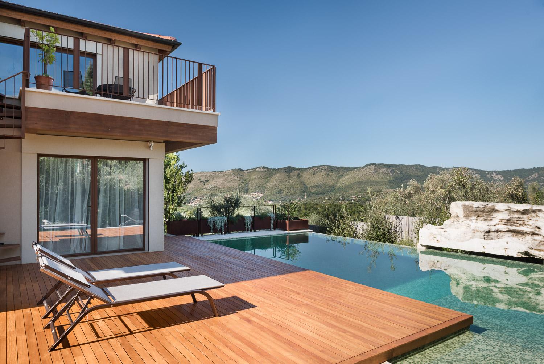 Villa in Bioedilizia