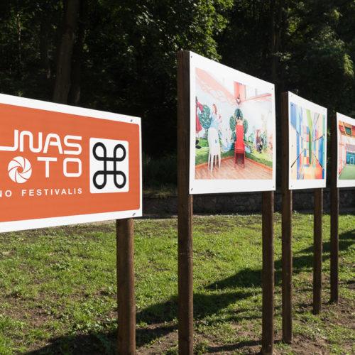 Paolo Fusco Kaunas Photo festival