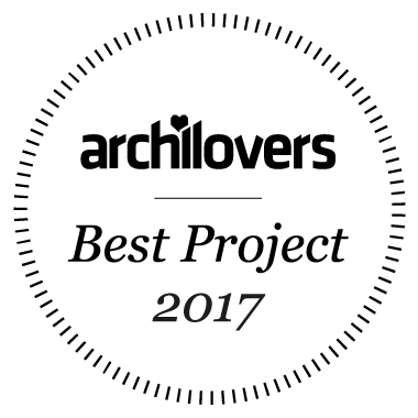 Best project archilovers